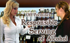 Arizona Title 4 BASIC Off-Sale Responsible Serving® Online Training & Certification